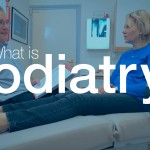What is Podiatry